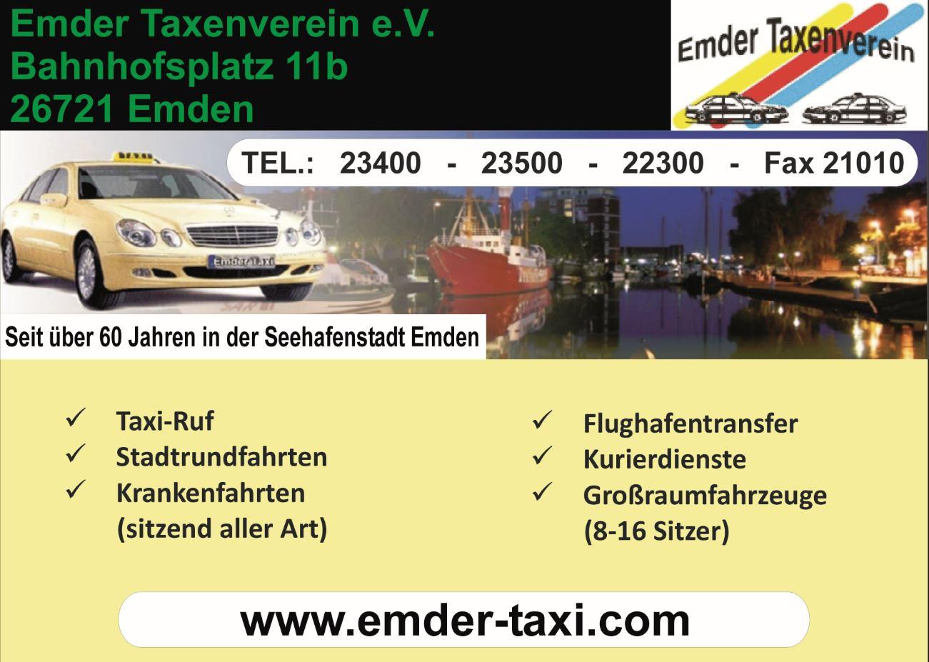 Emder Taxenverein